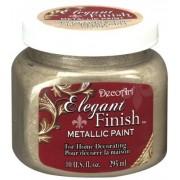 Metallic Paint (Elegant Finish) Elegant Finish Metallic Champagne Gold