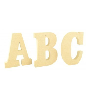 The Leading Supplier Of Wooden Letters