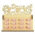 12 Days of Christmas Advents