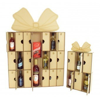 the leading supplier of christmas advent calendars. Black Bedroom Furniture Sets. Home Design Ideas