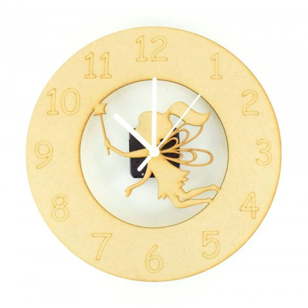 The leading supplier of childrens bedroom clocks for Clock mechanisms for craft projects