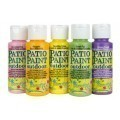 Patio Paint Outdoor