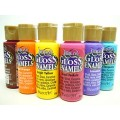 Gloss Enamels - Glass Paint 2oz