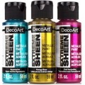 DecoArt Extreme Sheen Metallics