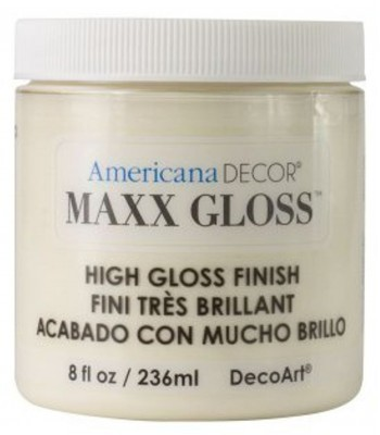 Americana Décor Maxx Gloss - Ceramic Tile 8oz
