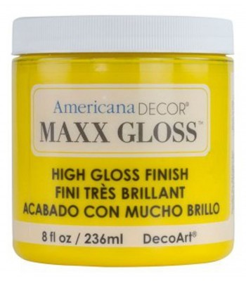 Americana Décor Maxx Gloss - Rain Slicker 8oz