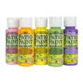 DecoArt Patio Paint - Outdoor Paint 2oz