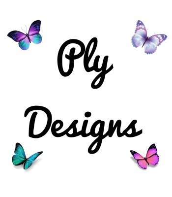 Ply Designs - NO NEW DESIGNS