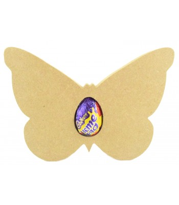 18mm Freestanding Butterfly CREME EGG Holder