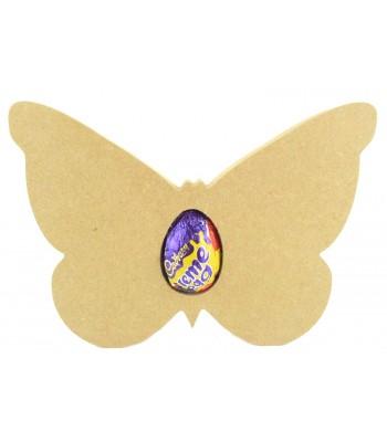 18mm Freestanding Butterfly CREME EGG Holder