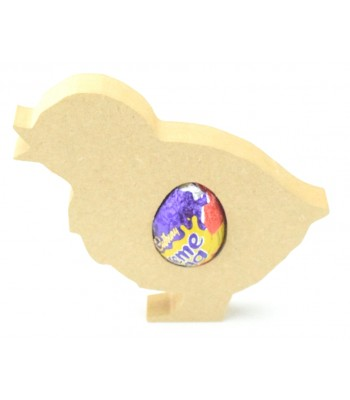 18mm Freestanding Easter Chick CREME EGG Holder