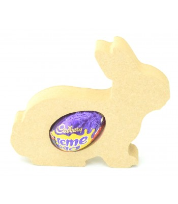 18mm Freestanding Easter Rabbit CREME EGG Holder (Design 2)