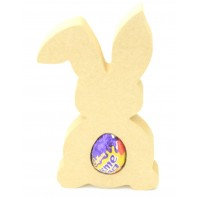 18mm Freestanding Easter Rabbit CREME EGG Holder (Design 3)
