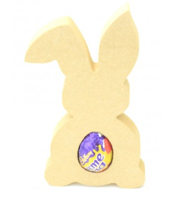 18mm Freestanding Easter Rabbit CREME EGG Holder (Design 3)