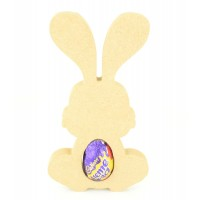 18mm Freestanding Easter Rabbit CREME EGG Holder (Design 5)
