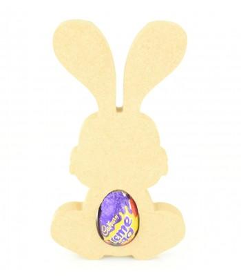 18mm Freestanding Easter Rabbit CREME EGG Holder (Design 5)