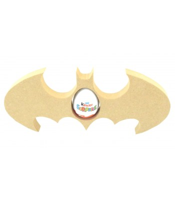 18mm Freestanding Batman KINDER EGG Holder