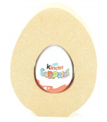 18mm Freestanding Easter Egg KINDER EGG Holder