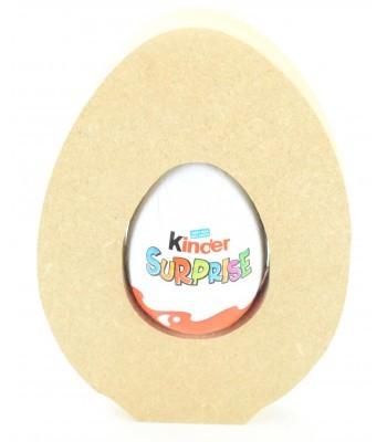 18mm Freestanding Easter Egg KINDER EGG Holder