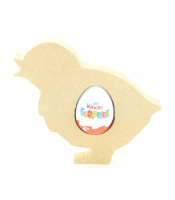 18mm Freestanding Easter Chick KINDER EGG Holder