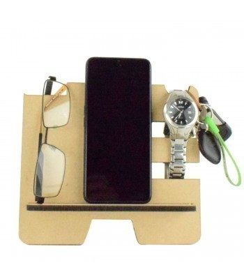 6mm Multi Storage Phone Glasses Watch Wallet And Keys Holder