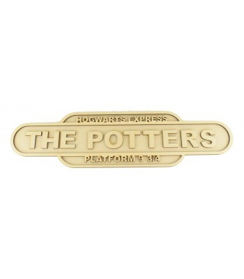Laser cut Personalised 3D Large Train Signs - 6mm - NEW DESIGN