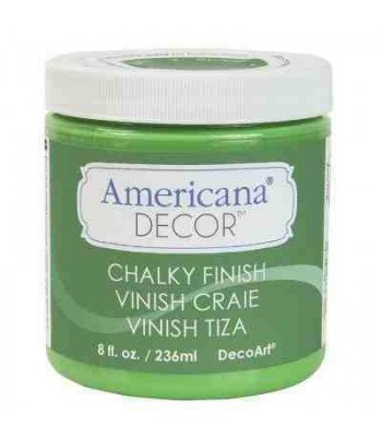 Fortune Green Americana Chalky Finish 8oz