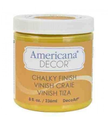 Gold Inheritance Americana Chalky Finish 8oz