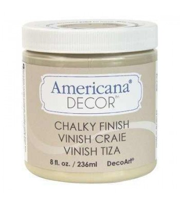 Heirloom Chalky Finish Paint Chalk Paint (Chalky Finish) 8oz Craft Paints
