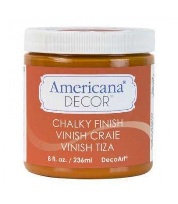 Heritage Chalky Finish Paint  Chalk Paint (Chalky Finish) 8oz craft paint