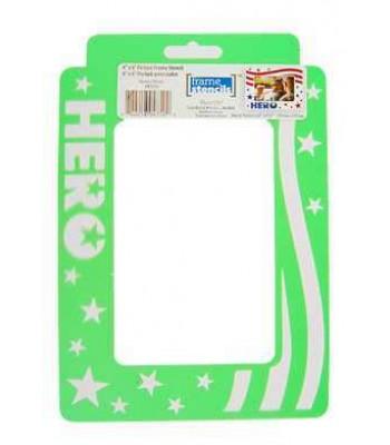 Hero - Decoart Frame Stencils