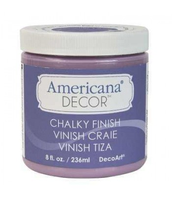 Lilac Remembrance Americana Chalky Finish 8oz