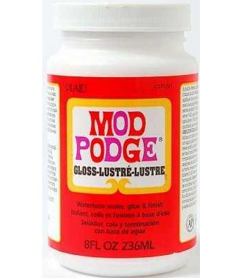 Mod Podge Gloss 8 Oz.