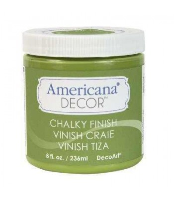 New Life Chalky Finish Paint Chalk Paint (Chalky Finish) 8oz craft paint
