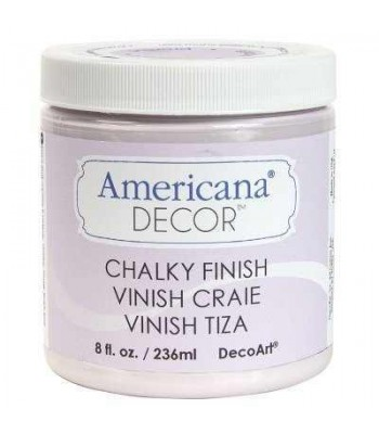 Promise Chalky Finish Paint Chalk Paint (Chalky Finish) 8oz craft paint