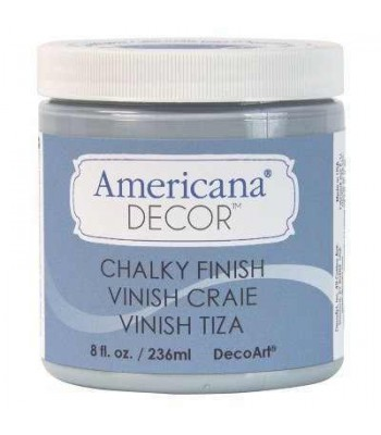 Serene Chalky Finish Paint  Chalk Paint (Chalky Finish) 8oz craft paint
