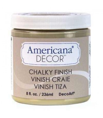Timeless Chalky Finish Paint  Chalk Paint (Chalky Finish) 8oz craft paint