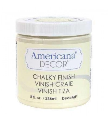 Whisper Chalky Finish Paint  Chalk Paint (Chalky Finish) 8oz craft paint