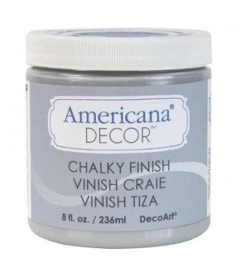 Yesteryear Chalky Finish Paint  Chalk Paint (Chalky Finish) 8oz craft paints