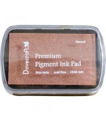 ♥ DOVECRAFT INK PAD ♥    ♥ PREMIUM PIGMENT INK  ♥ Natural