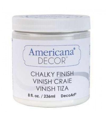 Everlasting Chalky Finish Paint Chalk Paint (Chalky Finish) 8oz craft paint
