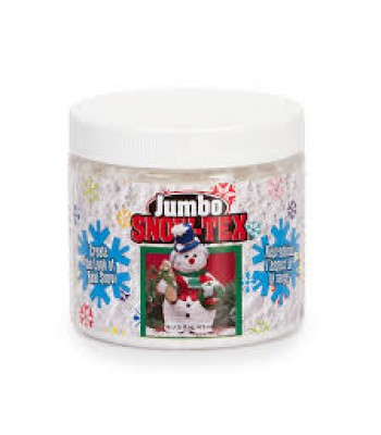DecoArt Snow Tex Extra Large 16oz