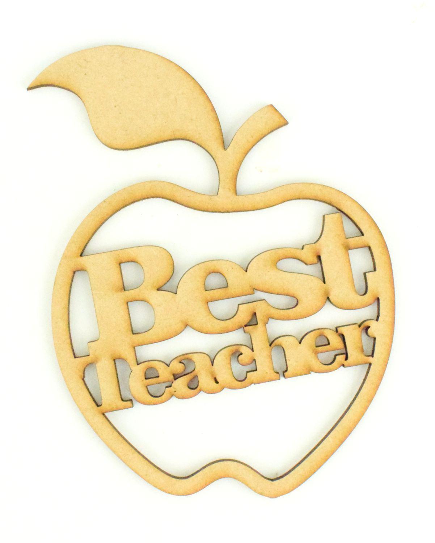wooden-mdf-best-teacher-assistant-nursery-apple-personalised-gift